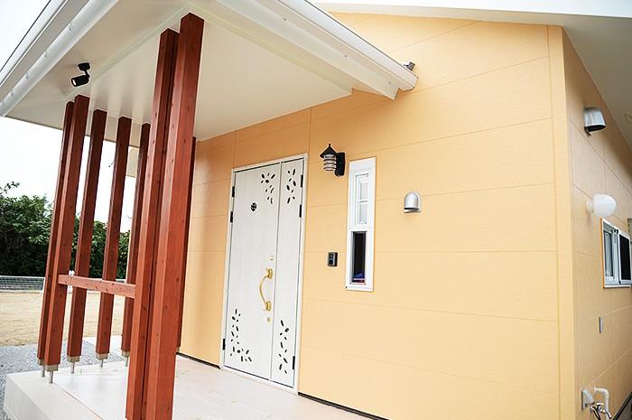 木造住宅 沖縄 完成見学会