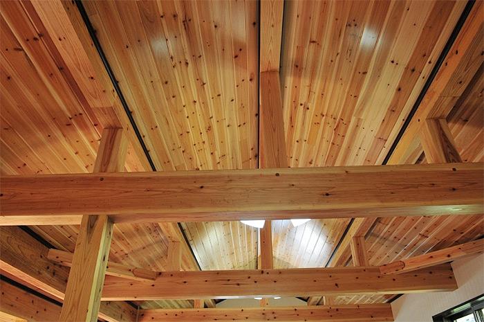 名護市 木造住宅