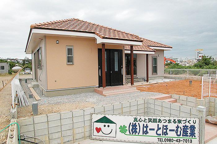 建築実績 T邸
