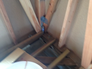 木造住宅骨組み6